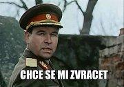 Kauza ohledně synapremiéra Andrej Babiš, kterého zaměstnanec Agrofertu držel na okupovaném Krymu,hýbe nejen politickou scénou. Inspirovala řadu vtipálků k nové vlněinternetových vtipů.