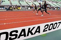 V sobotu 25. srpna bude zahájen světový šampionát atletů v japonské Ósace.