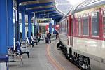 Bratislava, hlavní stanice