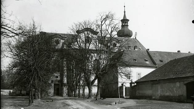 Benediktinské arciopatství sv. Vojtěcha a sv. Markéty v Praze-Břevnově