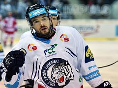 Michal Birner z Liberce.