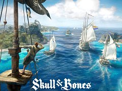 Počítačová hra Skull & Bones.