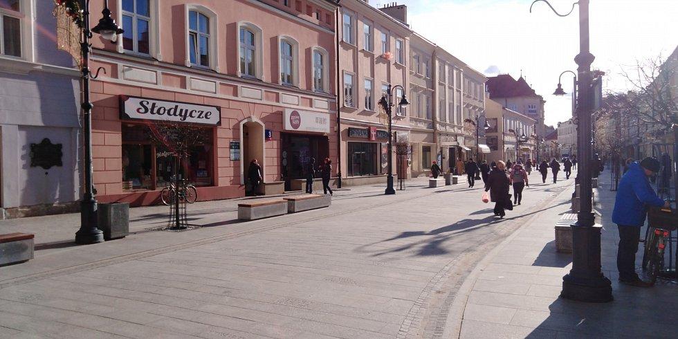 Rzeszow, dnes více než stotisícová metropole Podkarpatského vojvodství, má i český název – Řešov.