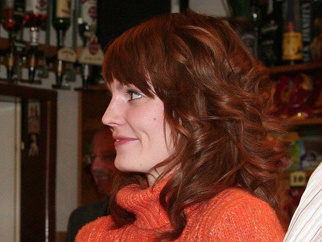Kateřina Emmons.