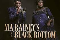 Soundtrack k filmu Ma Rainey's Black Bottom stylu dvacátých let natočil sám Branford Marsalis: skvělý saxofonista a skladatel, bratr trumpetisty Wyntona Marsalise a mimochodem i sólista v Stingově hitu Englishman In New York.