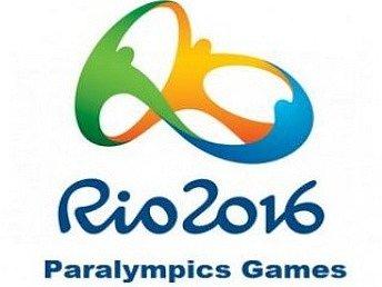 Paralympijské hry - Rio 2016 - logo