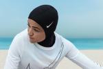 Sportovní hidžáb společnosti Nike. Ilustrační snímek