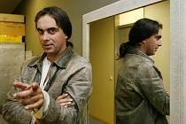28.9. 2007 pokračovalo natáčení televizního filmu Láska in memoriam - režie Jaroslav Pozzi