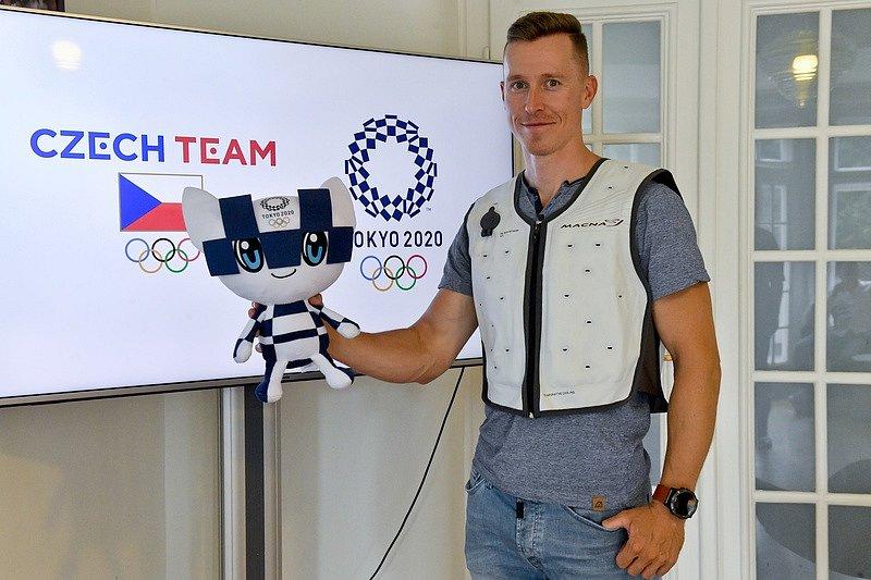 Čeští olympionici věří, že se hry v Tokiu uskuteční v jiném termínu