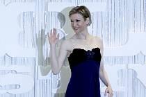 Americká herečka Renée Zellweger.