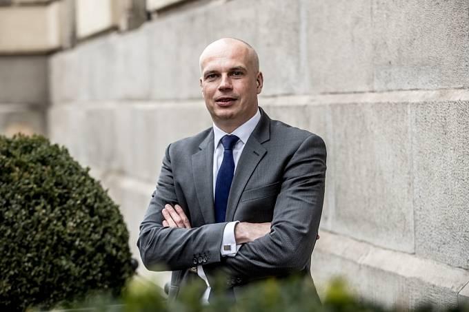 Tomáš Rychlý, soudce Nejvyššího správního soudu v Brně, poskytl rozhovor Deníku.