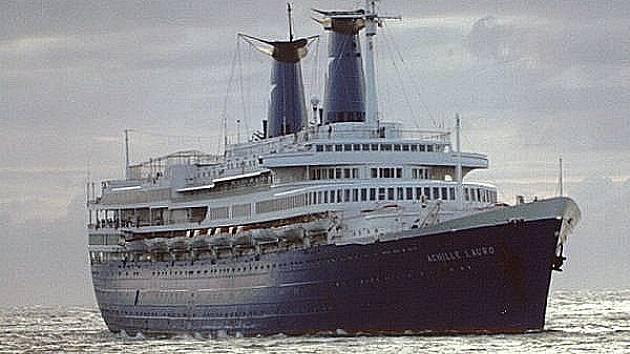 Málokterá loď prodělala za svou kariéru tolik útrap jako Achille Lauro