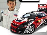 Největším lákadlem pro české fanoušky bude na Barum rallye start Romana Kresty.