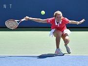 Pcheng Šuaj zkolabovala vyčerpáním v semifinále US Open.