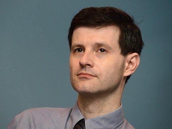Právník Pavel Hasenkopf