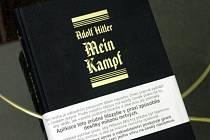 V Česku vyšel Mein Kampf březnu roku 2000, kdy knihu vydalo pražské nakladatelství Otakar II. Náklad podle zástupců nakladatelství nepřevýšil 10.000 kusů