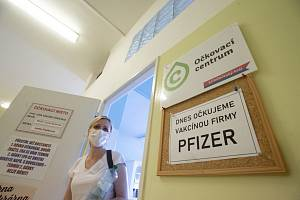 V Městci Králové naNymbursku 11. června 2021 odstartovala speciální akce Noc očkování aneb Očkovací maraton. Lidé se mohli nechat očkovat i bez předchozí registrace