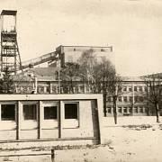 Důl Dukla kde Miroslav Vaněk pracoval