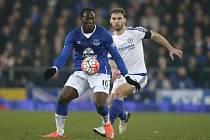Everton vyzrál na Chelsea a zahraje si semifinále Anglického poháru