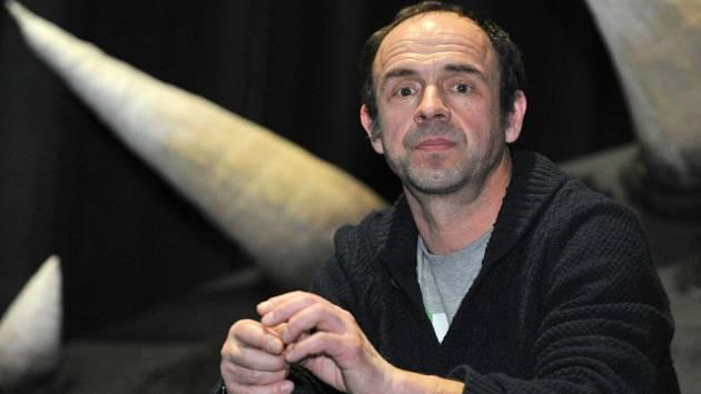 Petr Forman.