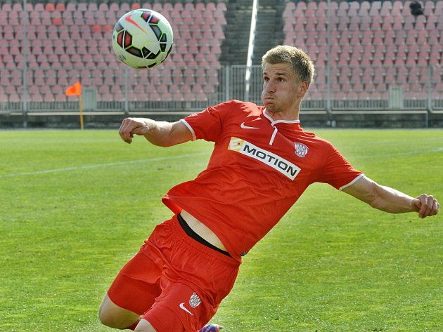 Jakub Jugas z Brna.