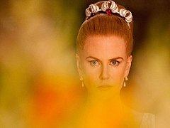 Plátna kin rozsvítí v květnu půvabná kněžna Grace Kelly ve filmu Grace of Monaco o dámě vysokého světa, již hraje s přesnou grácií Nicole Kidman.