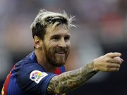 LIONEL MESSI má skvělý start do sezony
