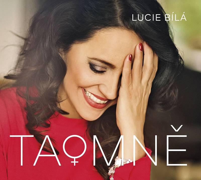 Lecia Bílá a její nové album Ta o mně.