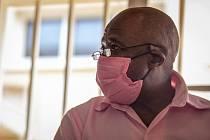 Paul Rusesabagina, jehož činy se staly inspirací pro hollywoodský film Hotel Rwanda