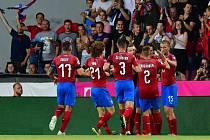 Kvalifikace ME 2020, ČR - Bulharsko