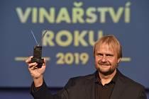 Vinařstvím roku 2019 se staloVICAN rodinné vinařství