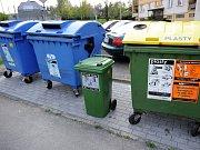 Ukliďme Česko v loňském roce - ilustrační snímek