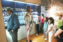 Muzejní noc v Muzeu skla a bižuterie v Jablonci z archivu