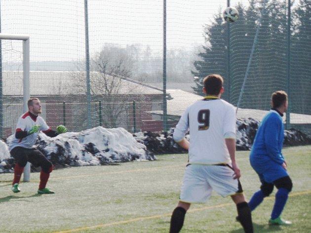 Startuje fotbalová tip liga
