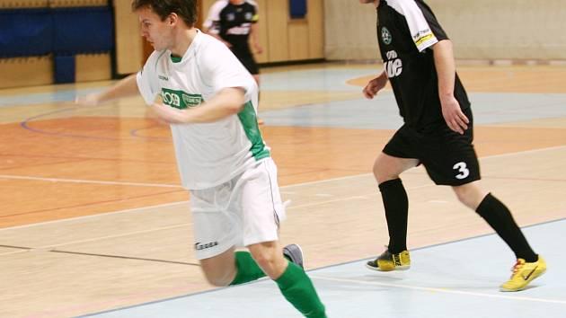 Futsal - ilustrační snímek