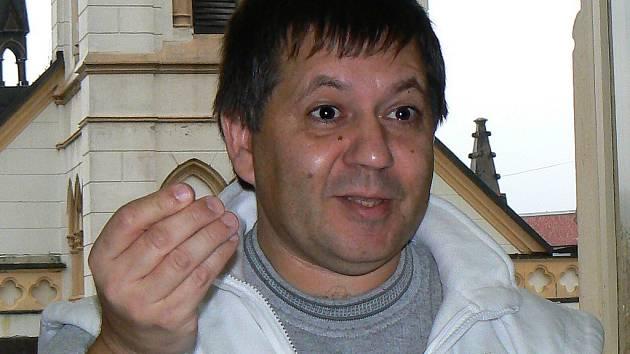 Miroslav Gorčík, záchranář a školitel ČČK