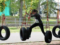 Bootcamp Cross se ve Sport Parku Liberec konal i loni