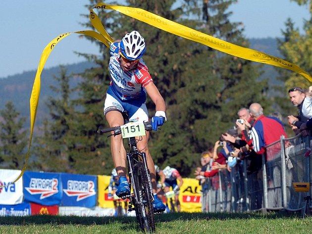 Mnoho cyklistických nadšenců opět zavítá do Jizerských hor.