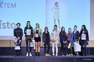 4. ročník soutěže s mezinárodní účastí Oděv a textil, Liberec 2017