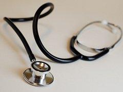 Zdravotnictví. Ilustrační snímek.