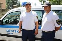 Asistenti prevence kriminality fungují po celé republice