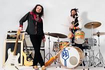 Demian Band v čele s talentovaným argentinským kytaristou, procítěným zpěvákem a skladatelem Demianem Dominguezem.