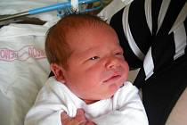 Vladimír Soldát. Narodil se 28.listopadu v jablonecké porodnici mamince Evě Soldátové z Tanvaldu. Vážil 3,30 kg a měřil 48 cm.