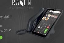 Telefon Raven
