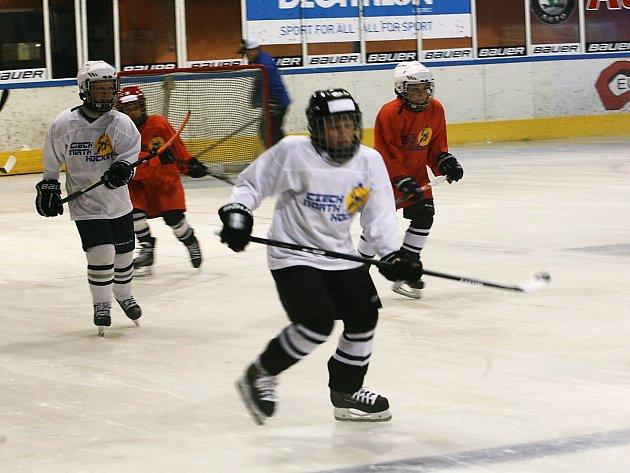 Den hokeje je celostátní akce, kterou můžete navštívit v sobotu od 10 hodin na jabloneckém zimním stadionu.