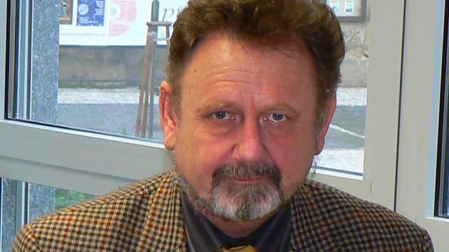 Jan Brácha, konzul v polských Katowicích