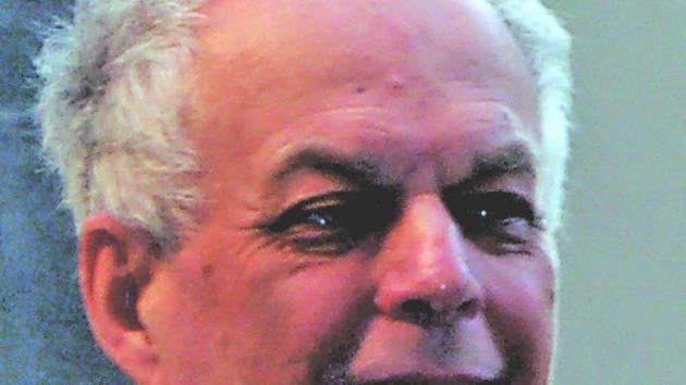 Alfréd Strejček, herec, recitátor