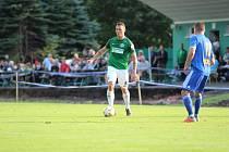 Po nevydařeném zápase MOL Cupu doma proti Varnsdorfu se musí hráči Hamrů rychle vzpamatovat a připravit se na sobotní duel proti Hlinsku. Začíná se v 10.15..