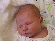TADEÁŠ ZDENĚK se narodil Lucii Zdeňkové a Vladislavovi Eliášovi z Lučan nad Nisou 27. 6. 2016. Měřil 52 centimetrů a vážil 4080 g.
