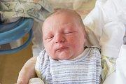 ŠTĚPÁN NOVOTNÝ se narodil ve středu 29. března mamince Lucii Vazačové z Jablonce nad Nisou. Měřil 48 cm a vážil 3,29 kg.